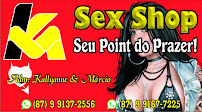 KM Sex Shop