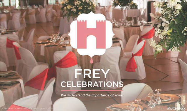 Celebraciones Frey - Juego de Tronos en los siete reinos
