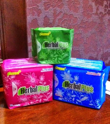 Herbal Plus
