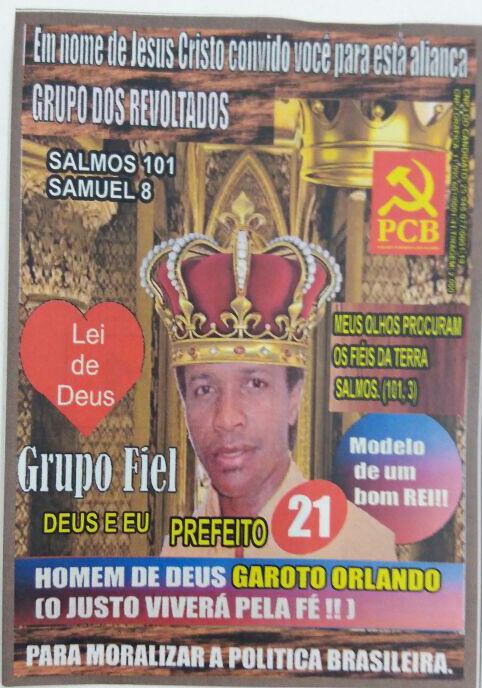 Garoto Orlando