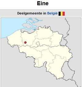 Το Eine του Βελγίου.