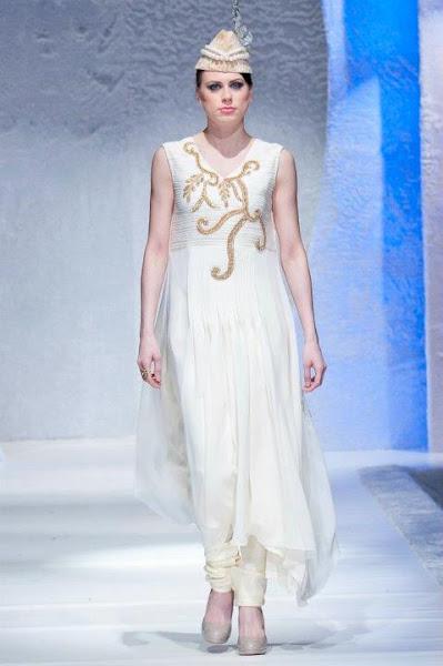 Pakistan Fashion Show 2012