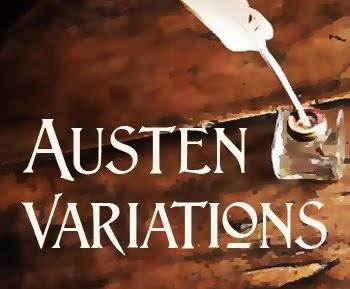 Austen Variations Blog
