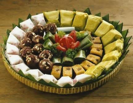 Suka dengan kue kue khas tradisional indonesia jika anda senang dengan
