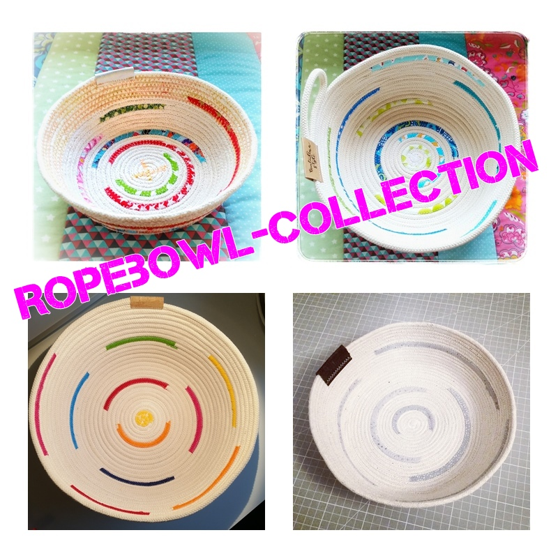 Ropebowl-Collection
