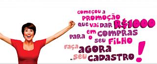 Promoção Nota 1000 Absoluta.com.vc