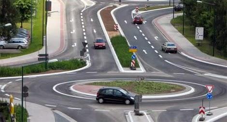 проезд перекрестков со знаком 2 5