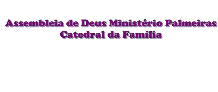 Assembleia de Deus Palmeiras