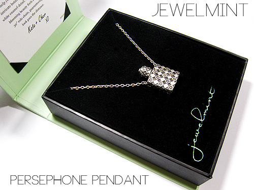 jewelmint persephone pendant review