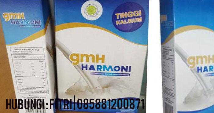 Distributor Susu Kambing GMH Harmoni