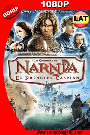 Las Crónicas De Narnia: El Principe Caspian (2008) Latino HD BDRIP 1080P ()