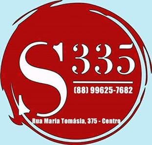 GASTROBAR S 335