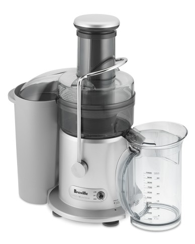 Breville Juicer 850-Watt Juice Fountain