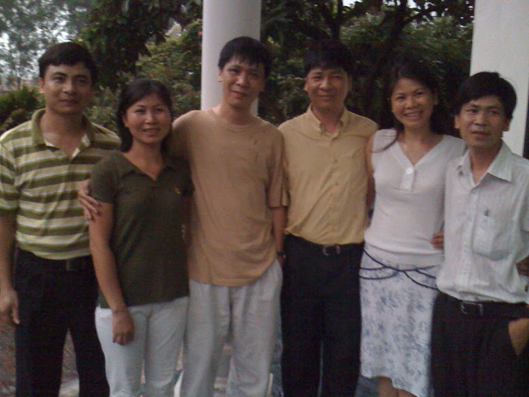 6 anh em, Thái Nguyên Tết 2009