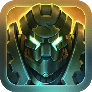 Mechs Warfare APK Money Mod Updated!