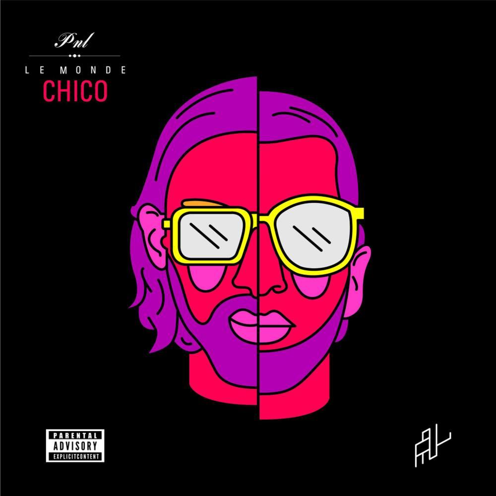 Album Pnl Le Monde Chico 2015 Complet Saheb Music