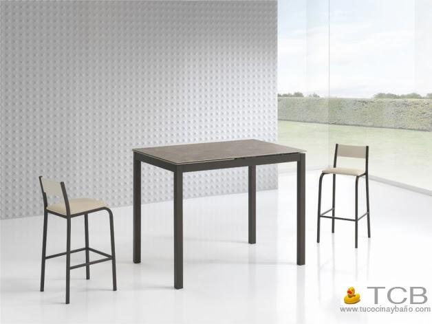 Decoracion mueble sofa: Mesas de cocina barcelona