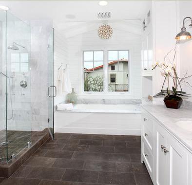 Baños Modernos: decoracion baño de visitas