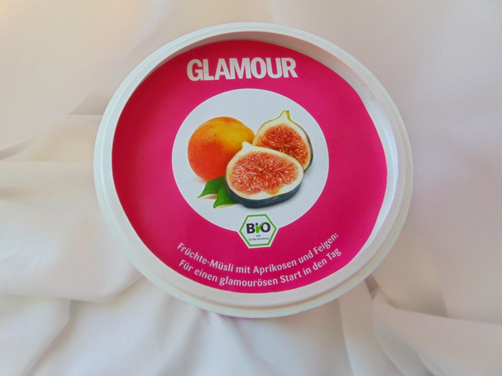 My Muesli - Glamour Shopping Week - Glamour Müsli - www.annitschkasblog.de