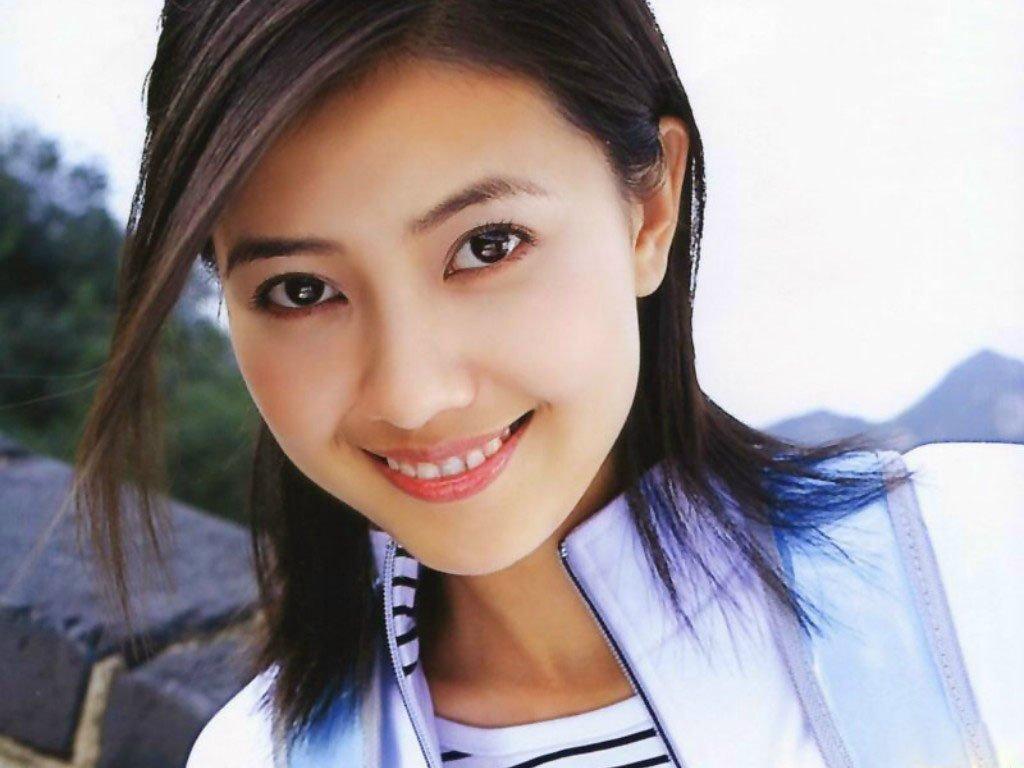 Gao Yuanyuan Pemeran Ciu Ci Jiak Film To Liong To Golok ...