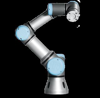 universal robots türkiye distribütörü iletişim bilgileri