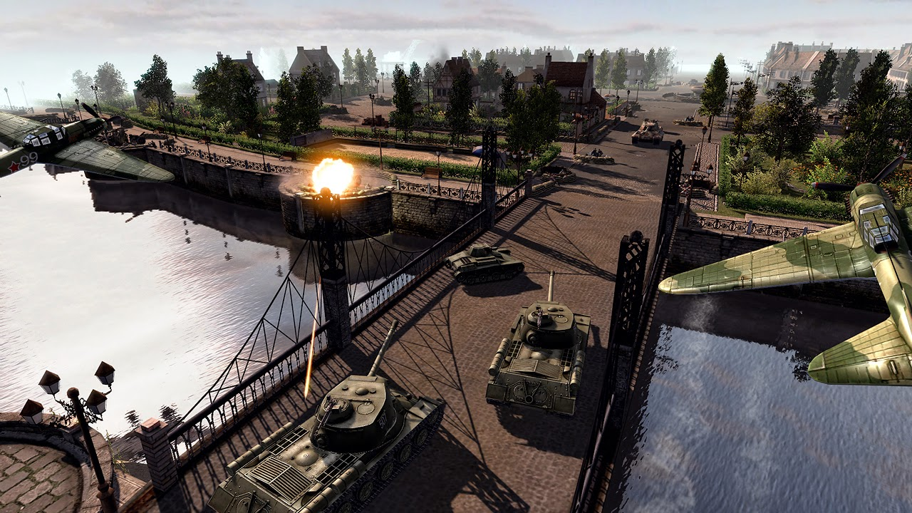Men of War Assault Squad 2 review
