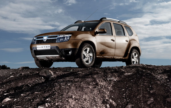 renault duster prices and review. Black Bedroom Furniture Sets. Home Design Ideas