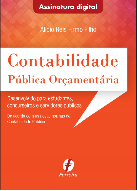CONTABILIDADE PÚBLICA ORÇAMENTÁRIA