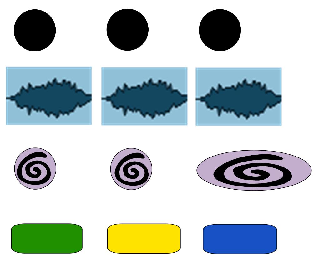 Preschoolers Connecting Symbols Sounds Kathys Music