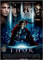 Download Filme Thor Legendado AVI + RMVB