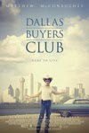 Poster original de Dallas Buyers Club