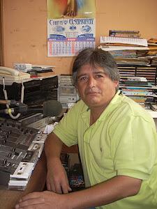 DE PRIMERA RADIO en los 99.1 FM de LA GRANDE