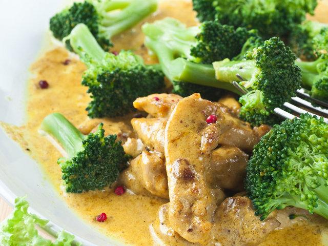 Ricette broccoli con il bimby