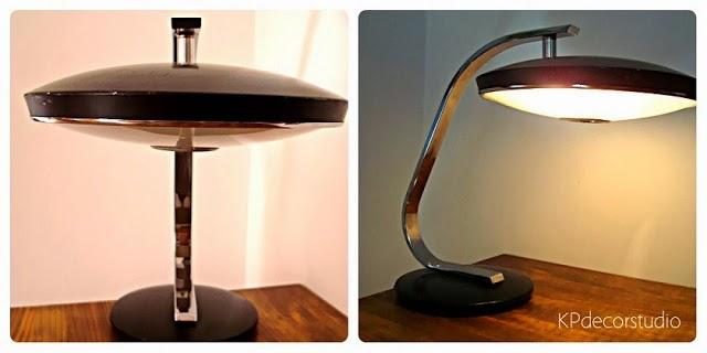 lampara fase de mesa vintage decoracion escandinava
