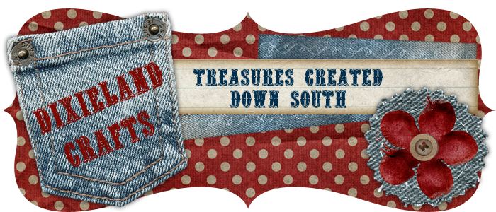 Dixieland Crafts
