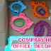 Comprinhas para o Home Office - Decoração