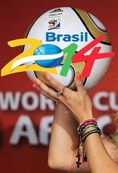 World Cup 2014 - Lễ Bế Mạc – Lễ Trao Giải