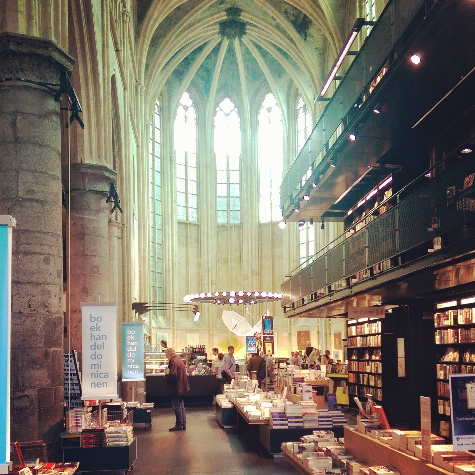 Dominicanen Maastricht