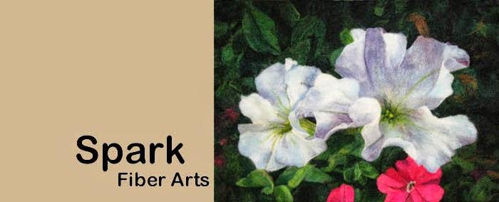 Spark Fiber Arts