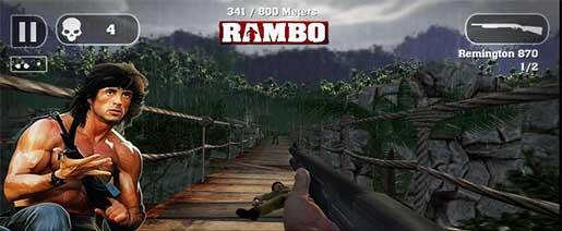 Rambo Apk v1.0