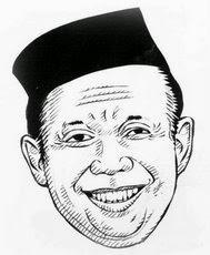 Kumpulan Carita Lucu Bahasa Sunda Panganyarna
