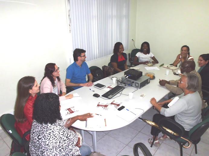 GESAN promove Curso de Capacitação em SAN, DHAA e e Participação Social em parceria c/ FOSAN-ES