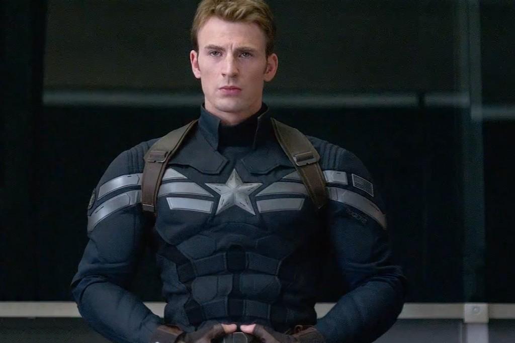 Steve rogers bisexual