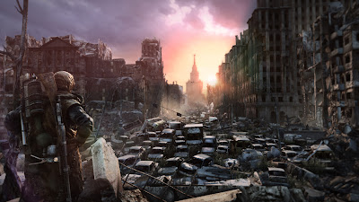 Metro: Last Light Screenshot - We Know Gamers