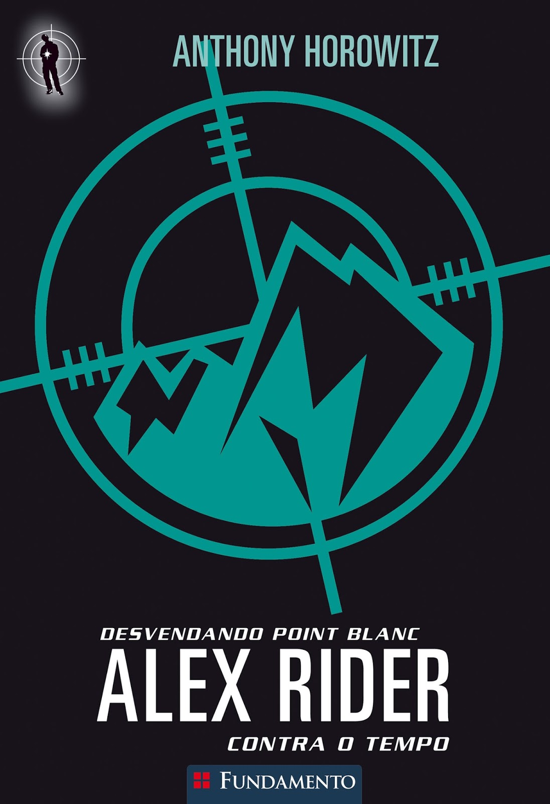 Image Result For Alex Rider Point