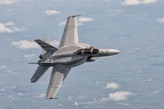 Advanced Super Hornet