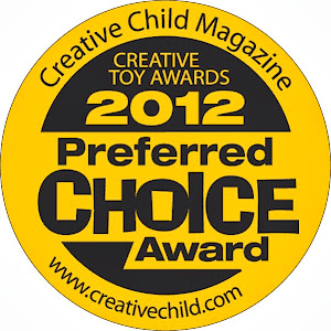 MY SISTER IS MY BEST FRIEND EARNED A SECOND AWARD CREATIVE MAGAZINE PREFERRED CHOICE 2012!