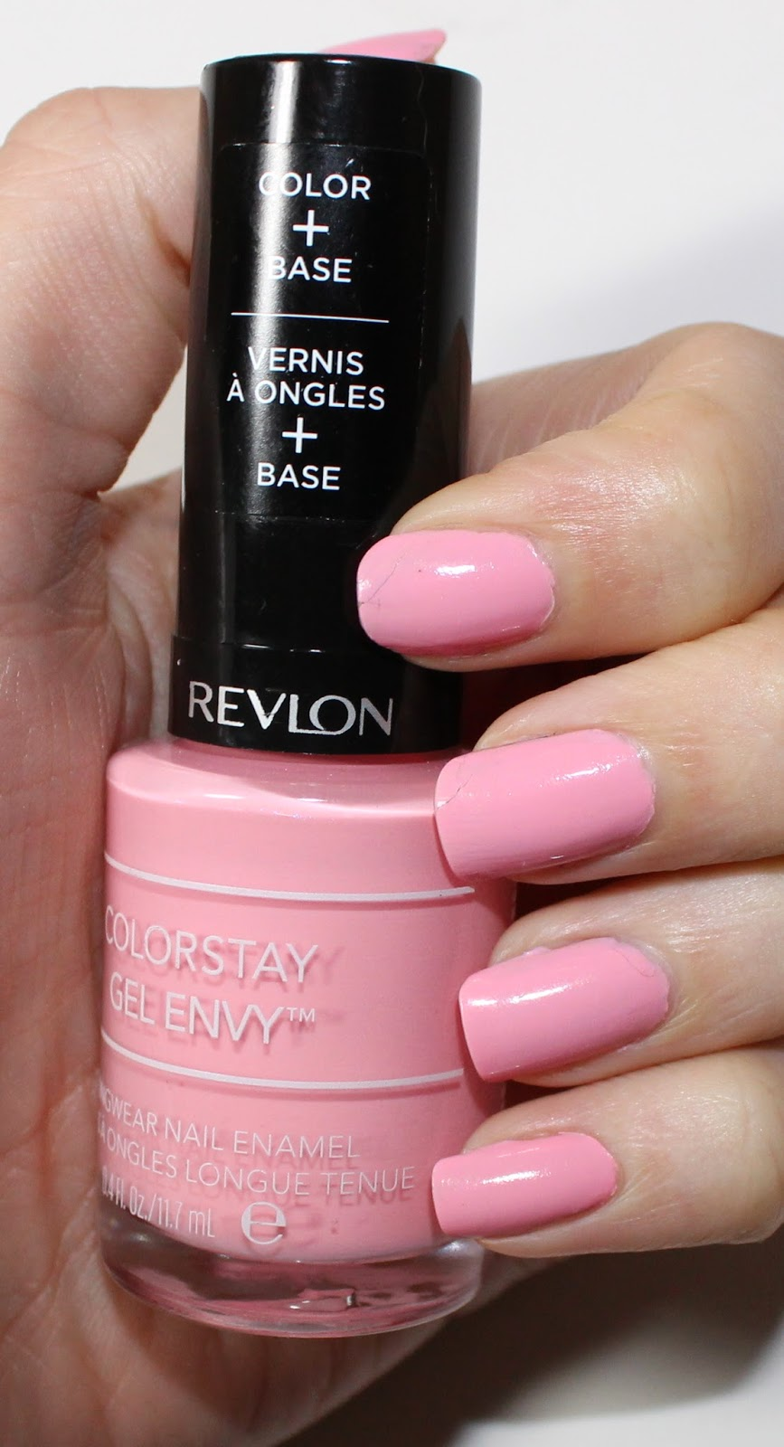 Revlon ColorStay Gel Envy in Cardshark