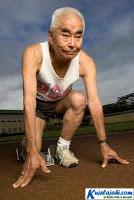 Rahasia Mengapa Orang Okinawa Panjang Umur - Kujelajahi.com
