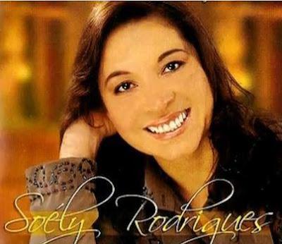 Soely Rodrigues - Força e Poder Voz e Playback